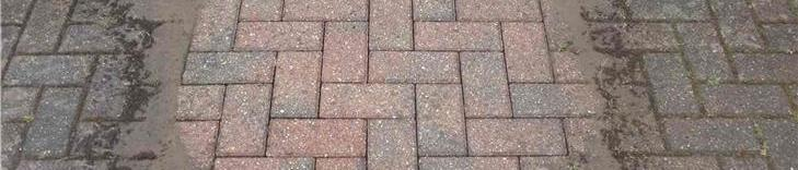 Camberley Driveway cleaning Farnborough Patio cleaning chekatrade